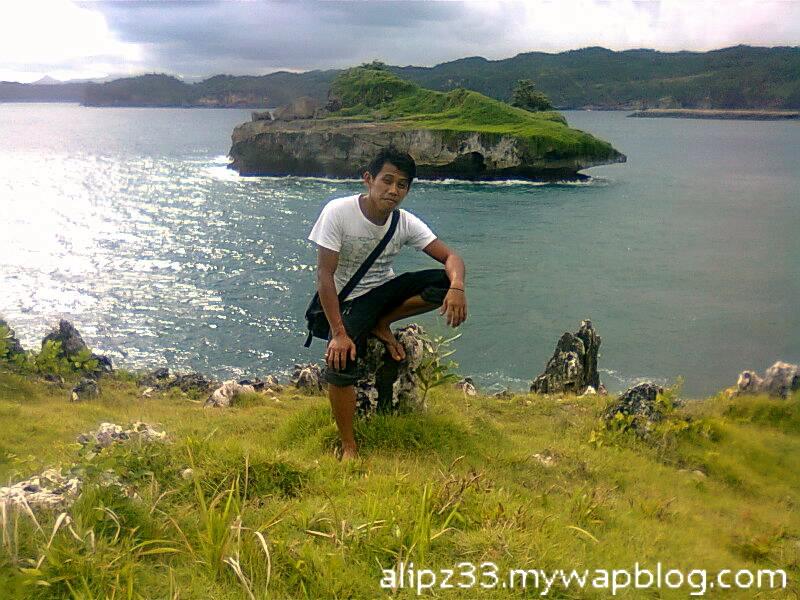 Adventure bukit 3 Pantai daki sukorejo sudimoro pacitan