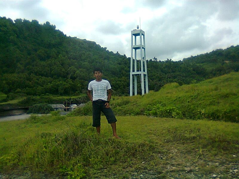 Adventure tebing kiri Tawang katipugal pantai pacitan