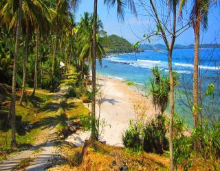 Pantai pidakan Pacitan alipz33.xtgem.com