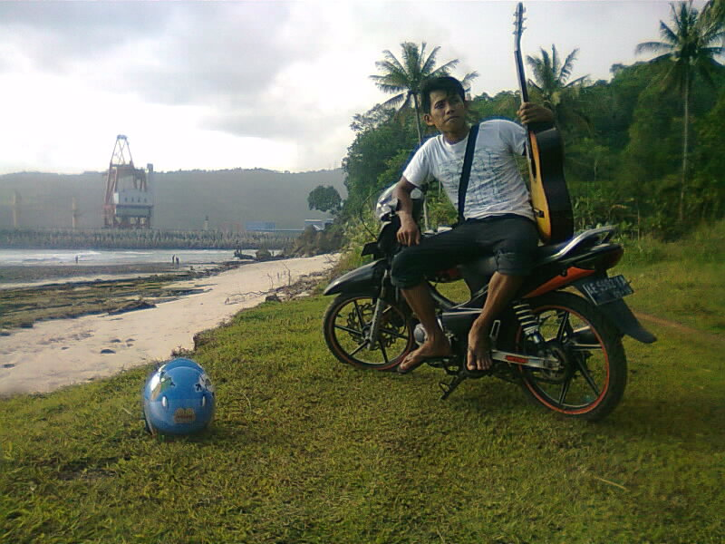 Adventure lokasi 1 pantai daki sukorejo sudimoro pacitan