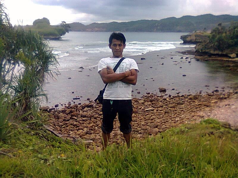 Adventure lokasi ke2 pantai daki sukorejo sudimoro pacitan