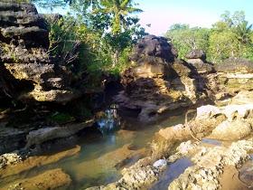 sungai baksooka punung pacitan