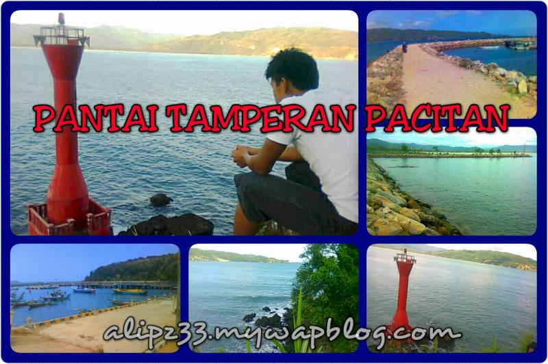 gambar foto Tamperan-pacitan