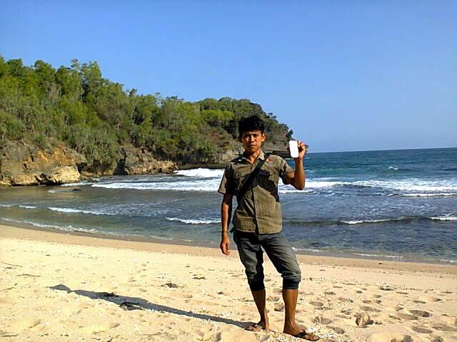 adventure - Pantai ngoyan worawari kebonagung pacitan jawa timur
