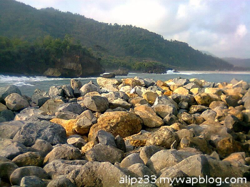 pantai kowang ujung-timur
