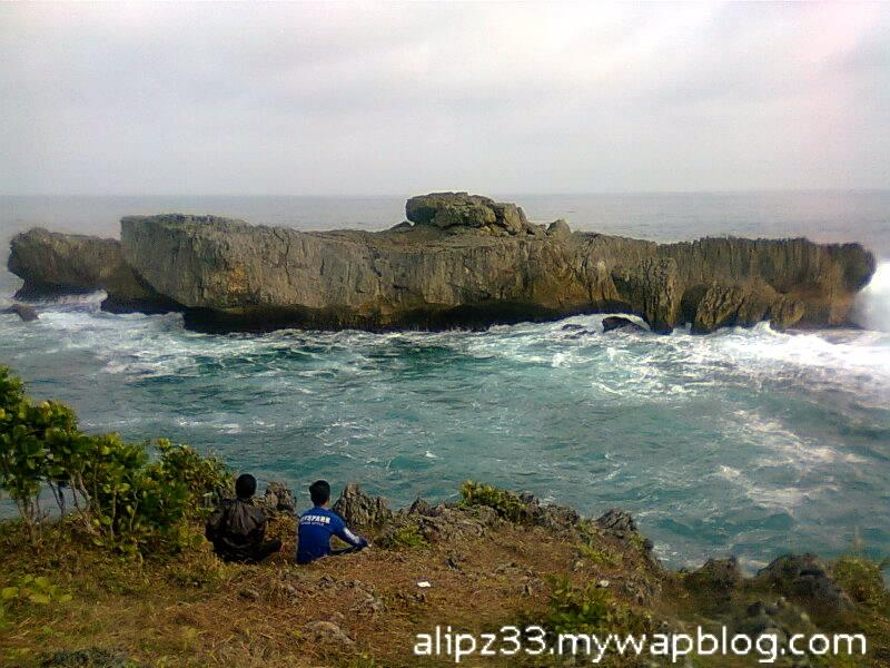pantai kowang watu-bale